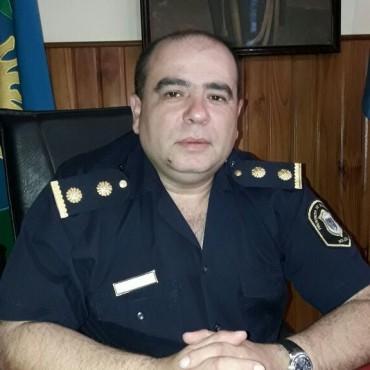 El Jefe Distrital, Héctor Quaini, se presentó en sociedad en FM10