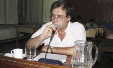 Este lunes se viene la segunda sesión del Honorable Concejo Deliberante de Bolívar