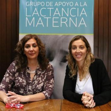 A CARGO DEL DR. GUSTAVO SAGER: Se realizará una Jornada de Lactancia Materna en el salón verde