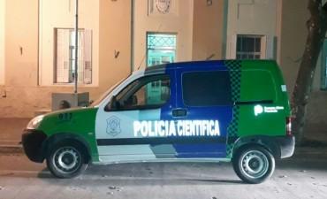 HOMICIDIO MIRANDA: Desde Fiscalía local solicitaron la conversión de la aprehensión en detención para la mujer imputada