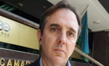 """José Gabriel Erreca: """"Bucca se fue de boca al decir que las gestiones anteriores no hicieron nada"""""""