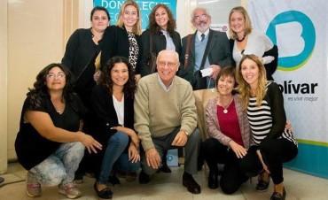 'Bolívar Amigable': Se inauguró el Centro Lactario Municipal