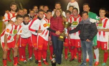 'Copa Ciudad de Bolívar': Lo que dejó el torneo más importante de los últimos años