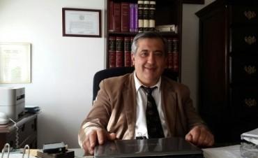 Gustavo Morales: 'La señora Alicia Pérez ya está afuera de la causa'