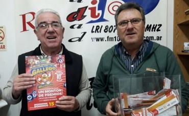 Se sortearon los dos premios de fin de mes del Gallego Millonario
