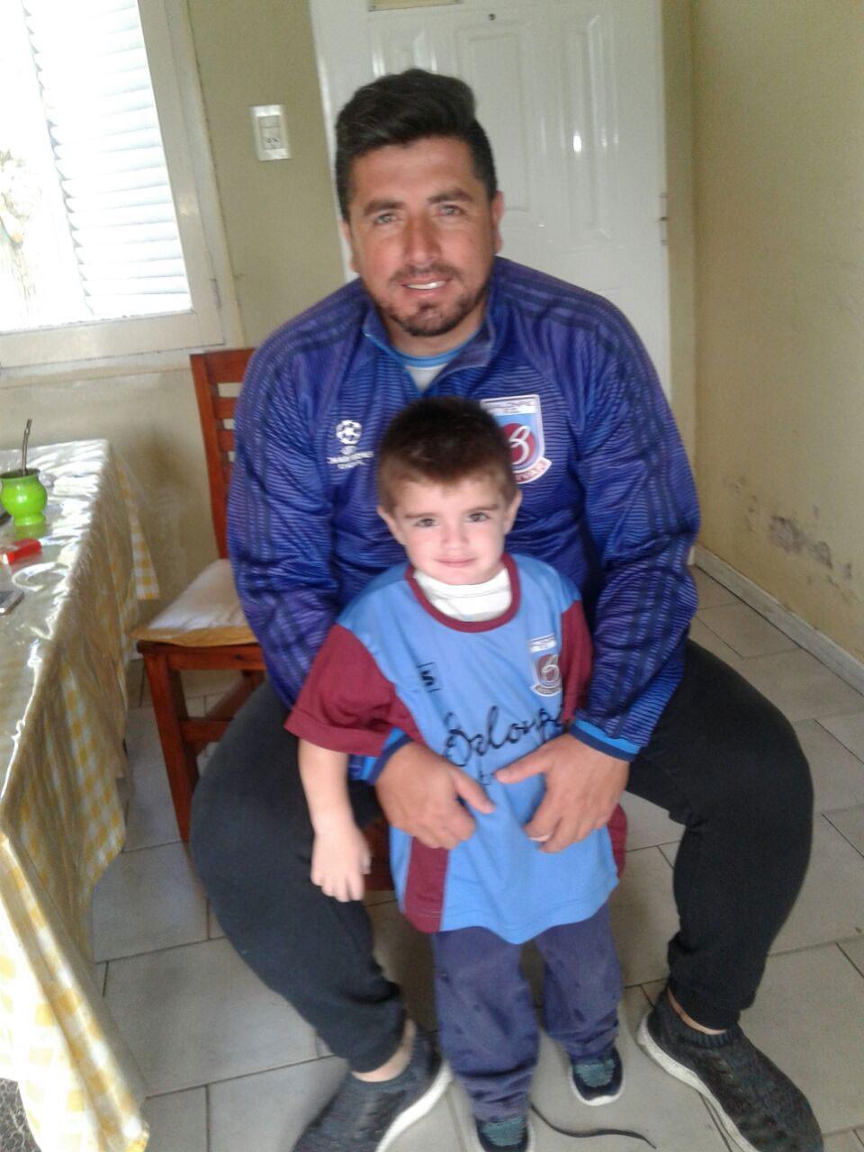 Fútbol: Torneo Preparación, Balonpie campeón en reserva