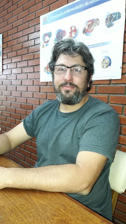 INTA lanzó el curso de 'Manejo de Frutales'