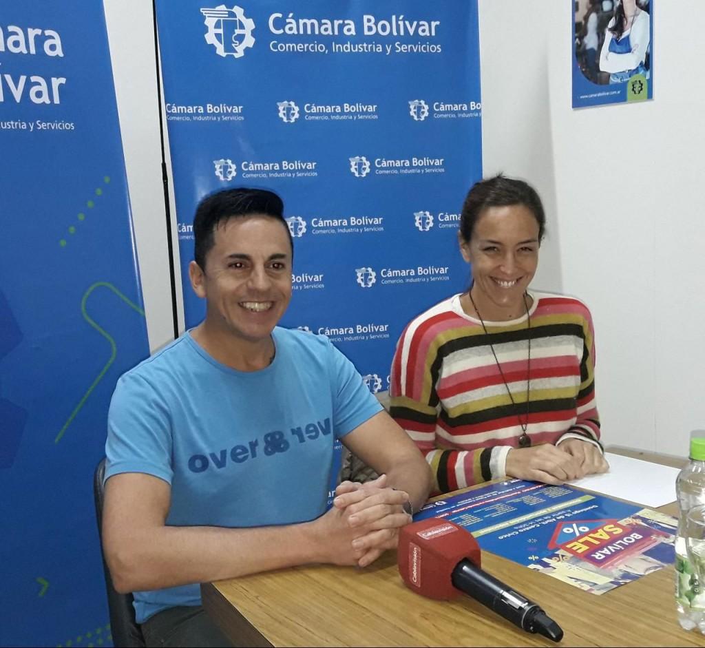 'Bolívar Sale': Se realiza este domingo 15 en el Centro Cívico