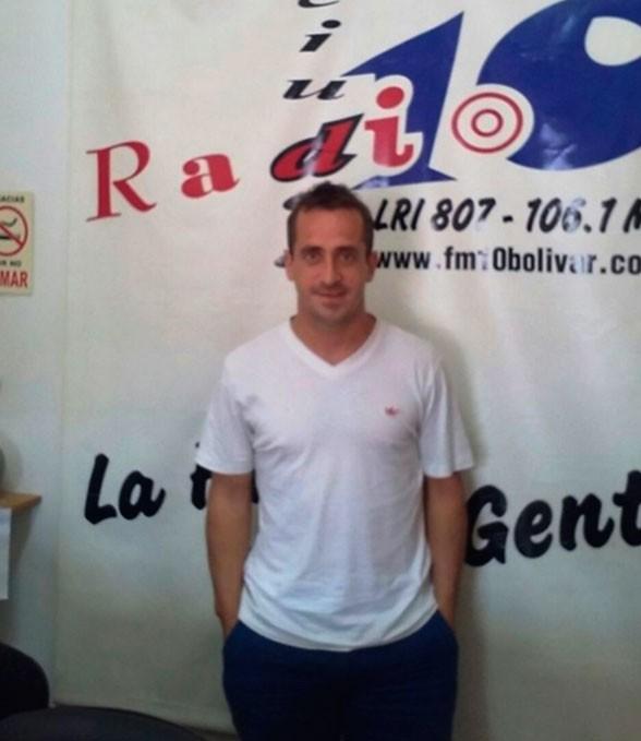 Antonio Pergüidi: 'Tenemos que entrenar con más compromiso'