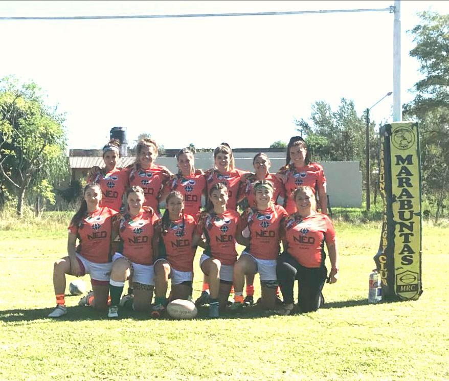 Rugby: Fin de semana indio