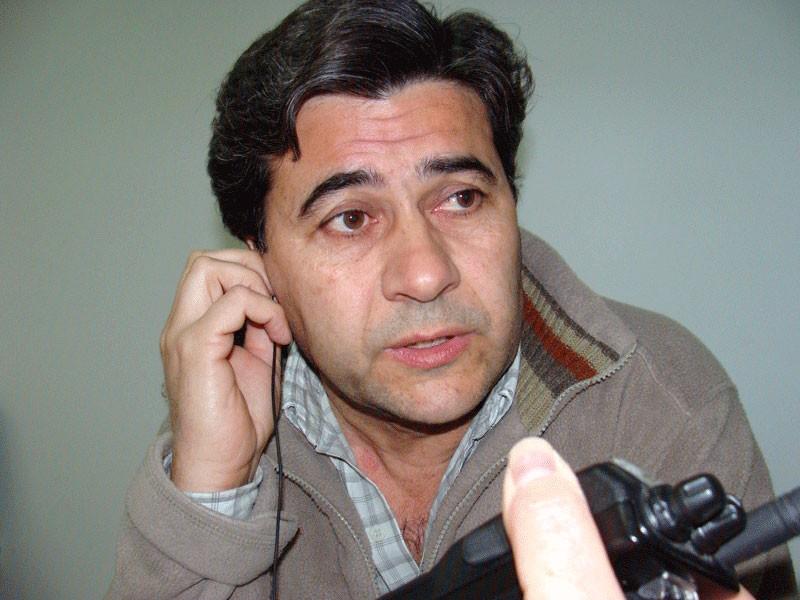 """Ricardo Galocha; 'Senasa no prohíbe ni suspende nada, solo exige que se extremen los cuidados y medidas preventivas"""""""