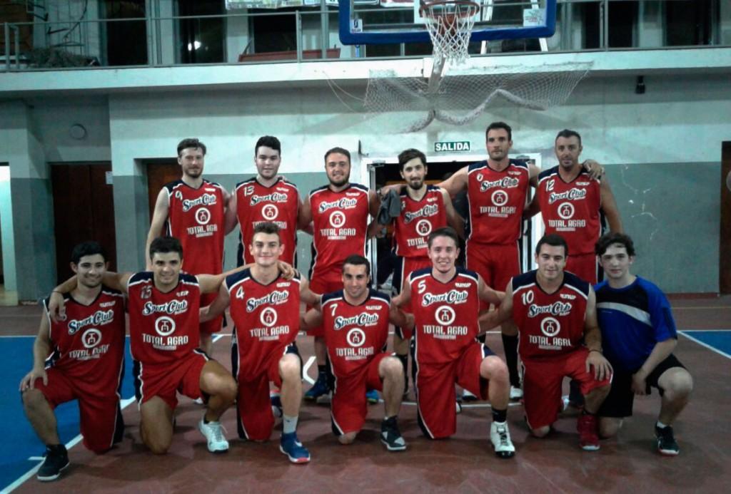 Sport Club cayó ante Ferro de Trenque Lauquen
