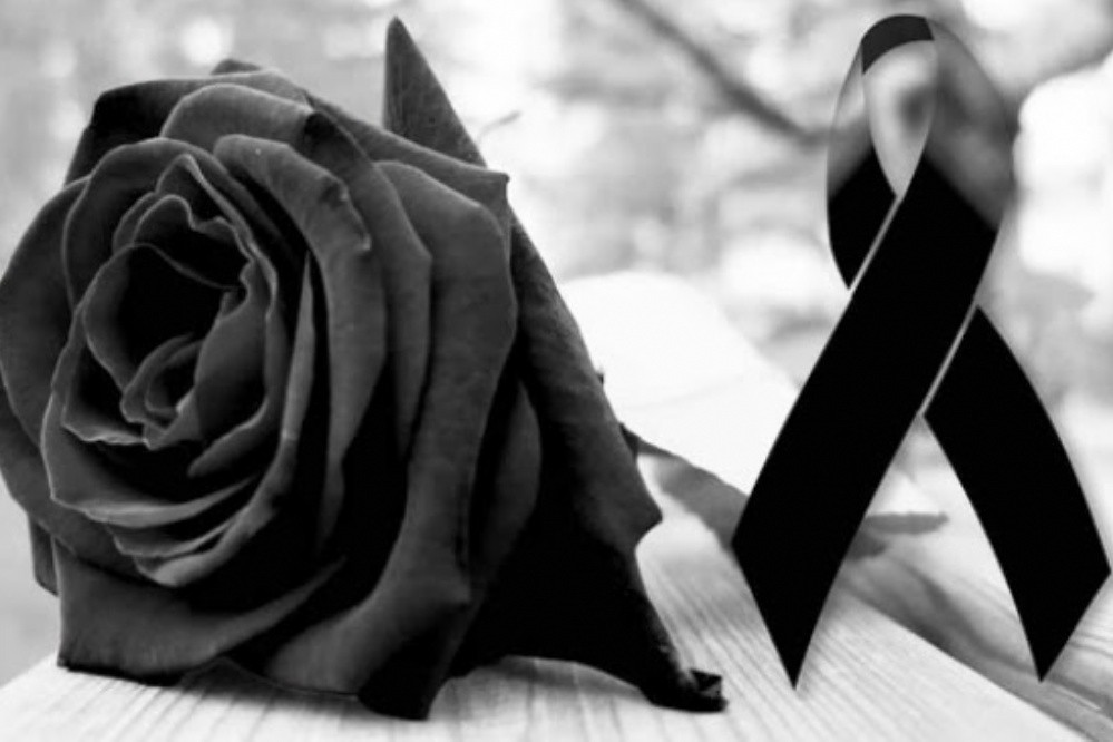 Falleció Gertrudis Francisca García viuda de Uriarte