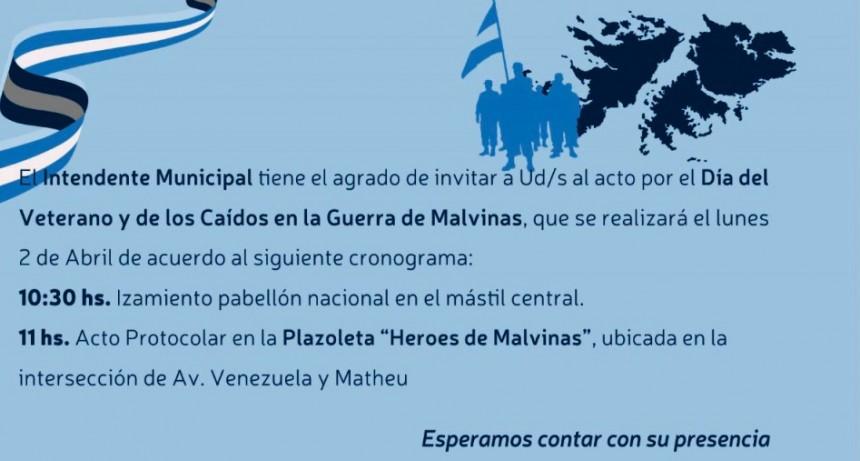 Por primera vez, estará en Bolívar la familia del soldado Horacio José Echave