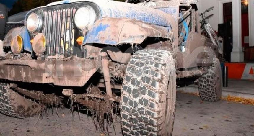 La Caravana de los Jeeps