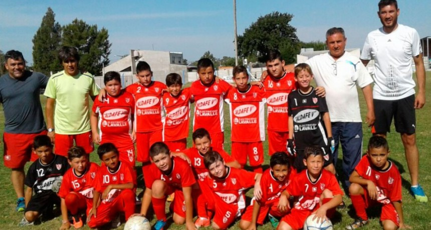 Mundialito de Independiente: Se suspendió para el domingo 8 de abril