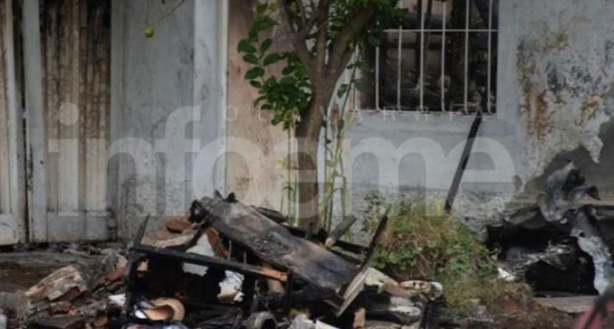 Olavarría: Falleció Edgardo Ríos, quien habría dado muerte  su familia