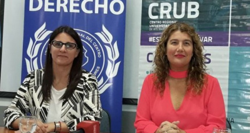 Se presentó la Diplomatura en Enseñanza en Derechos Humanos