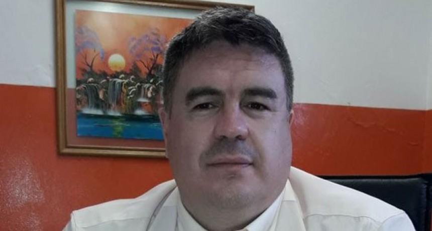 Jorge Aguirre: 'Hemos hecho una reducción del 33% en el consumo de energía, y pagamos 8 veces más'