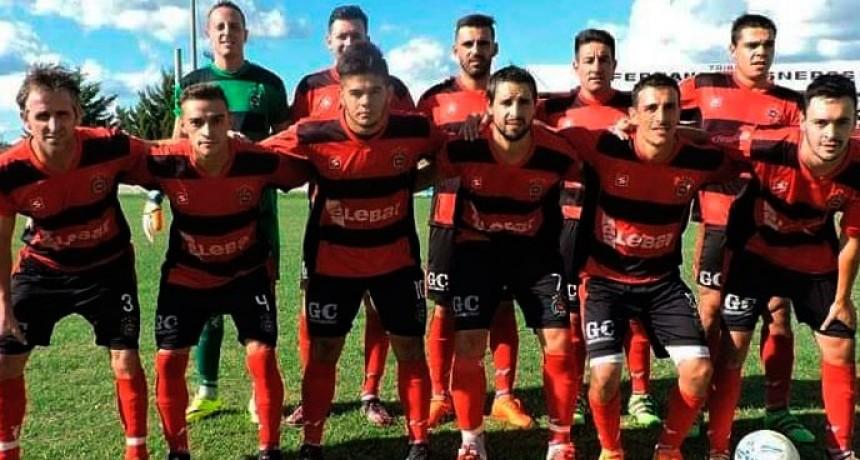 Atlético Urdampilleta puede ser campeón del Torneo Preparación