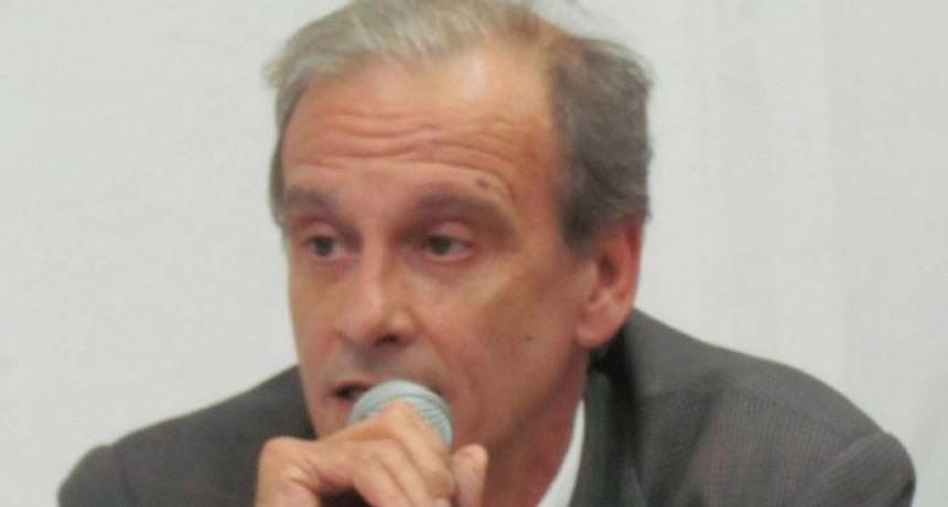 Gustavo García: 'Debíamos acompañar este proyecto'