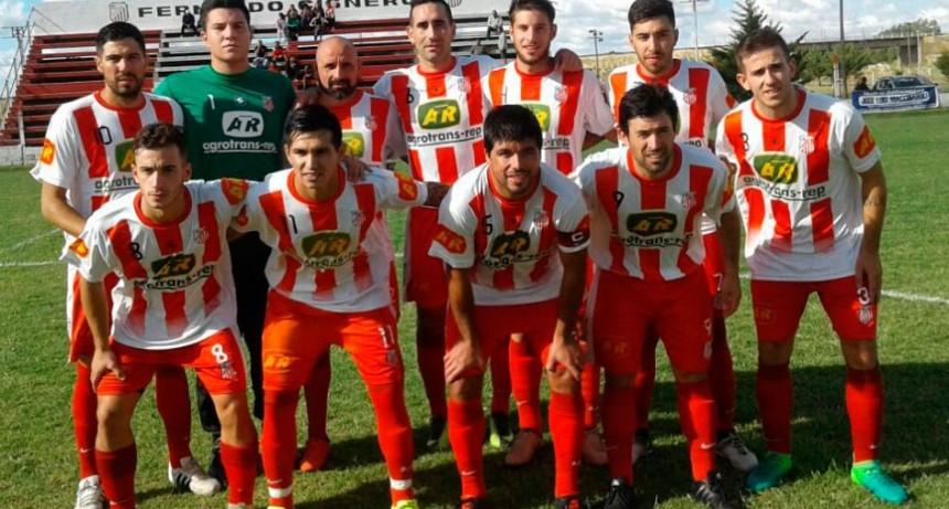 Torneo Preparación: Empleados ratificó su supremacía como en la 'Copa Ciudad' (AUDIOS)