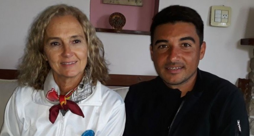 Uniendo Sonrisas: Mundialito 'Homenaje Nico Treviño'