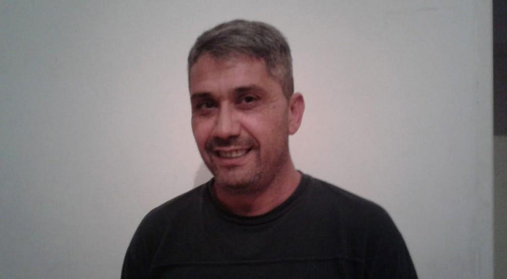 Emilio Hernández es el nuevo presidente de la comisión de Cestoball de la Provincia de Buenos Aires