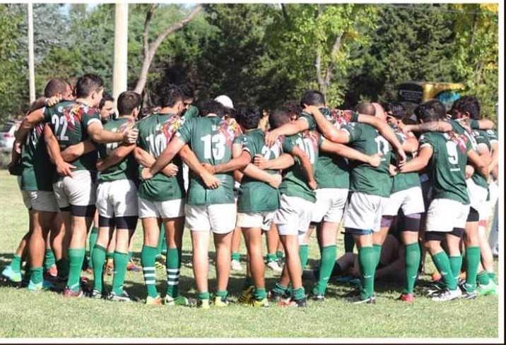 Los indios rugby serán locales ante Casares este sábado 6
