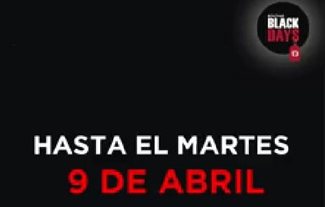 Se extiende el Bolívar Blacks Days hasta el martes 9