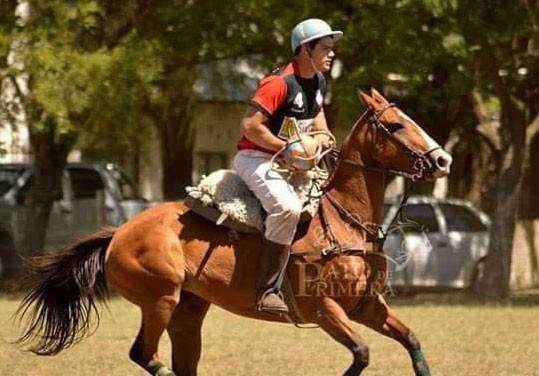 Matías Oroz: 'El 17 y 18 de mayo vuelve el pato a Bolívar con un torneo de 12'