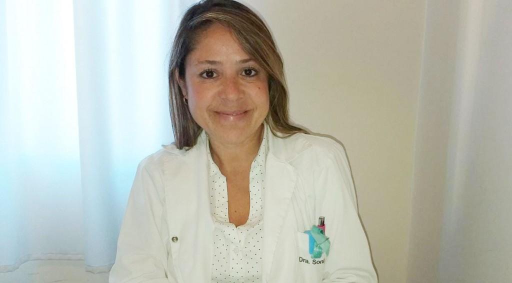 Sonia Cuyer: 'El impacto es muy grande pero lo importante es que cada vez hay más terapias y medicaciones'