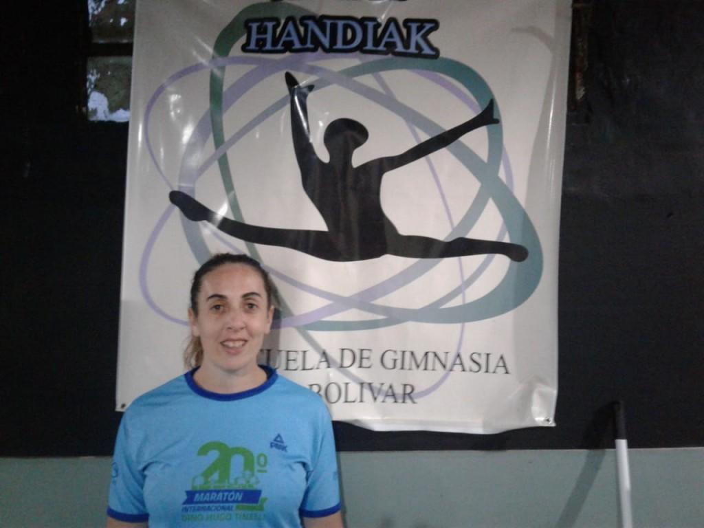 Amets Handiak emprende viaje a una gran competencia en Estados Unidos