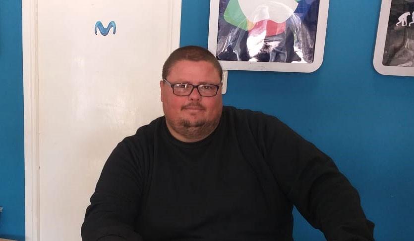 Fernando Centeno: 'Desde el lunes comenzaron a desactivarse los celulares con tecnología 2G'