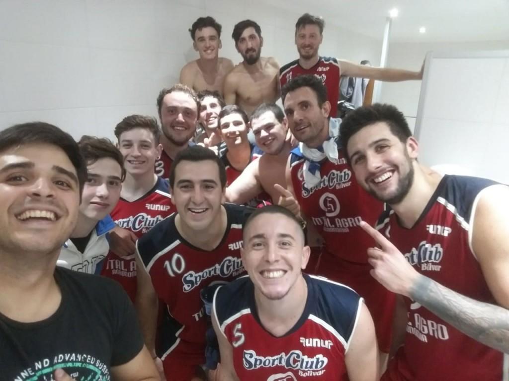 Debut y victoria para Sport Club en condición de visitantes