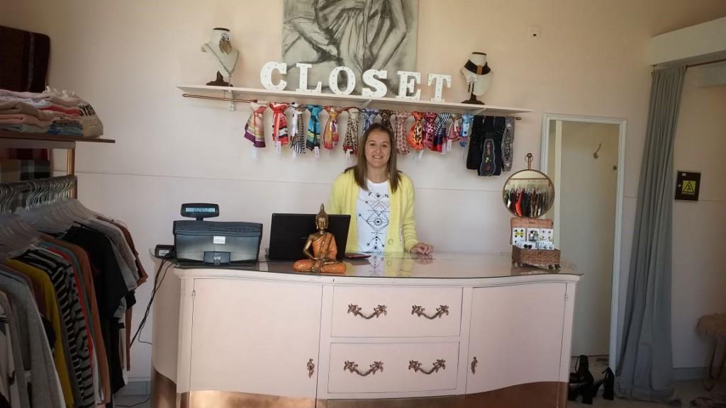 Closet cumple 1 año de vida comercial y lo celebra con una semana de descuentos