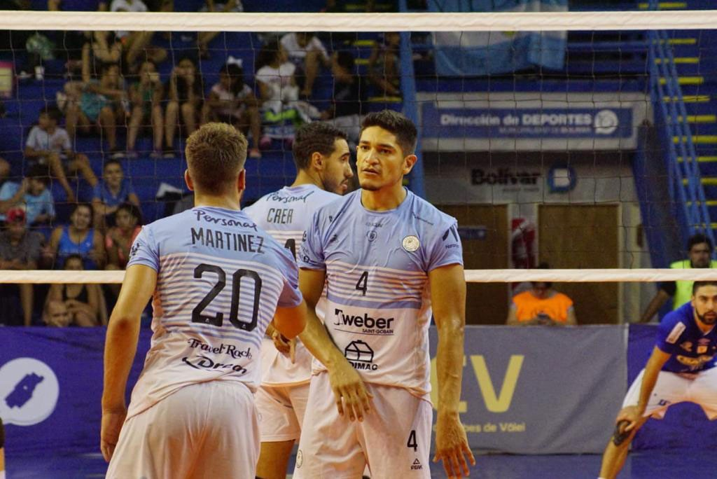 Se acerca la hora de la definición para una nueva edición de la Liga de Voleibol Argentina