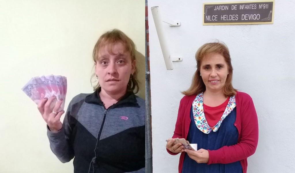 El Bingo del Primer Millón ya empezó a entregar efectivo en Bolívar