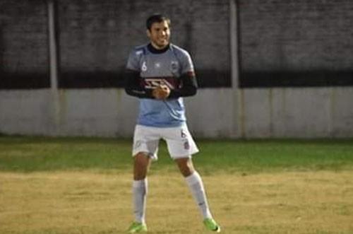 Alejandro Lappena: 'Me quedo en Balonpie porque acá tratan a los jugadores con lo mejor que tienen'