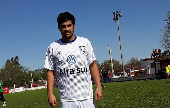 Después de muchas idas y vueltas Godoy ya está a disposición de Independiente