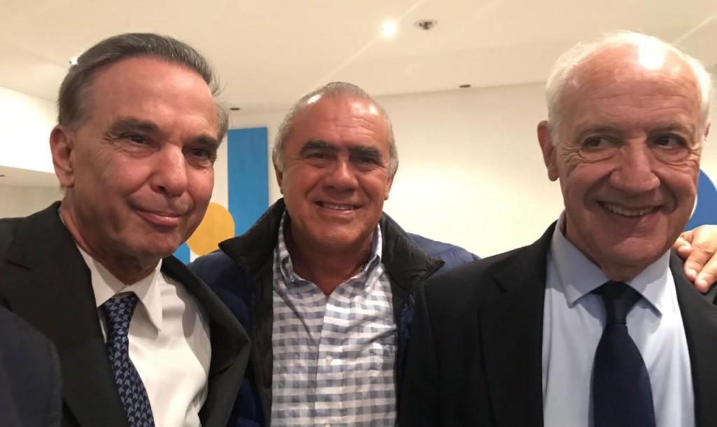 Roberto Lavagna: ¿Por qué no voy a ser candidato?