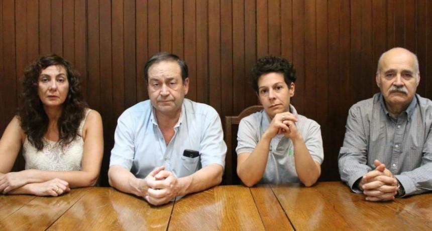 Hantavirus: el municipio sigue trabajando bajo protocolo con salud de provincia