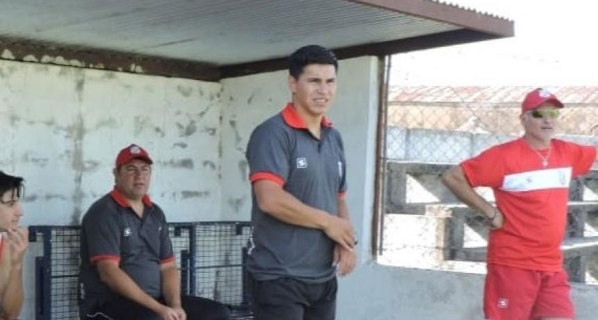 Alejandro Cisneros: 'Estoy aprovechando esta oportunidad para seguir aprendiendo y formarme'