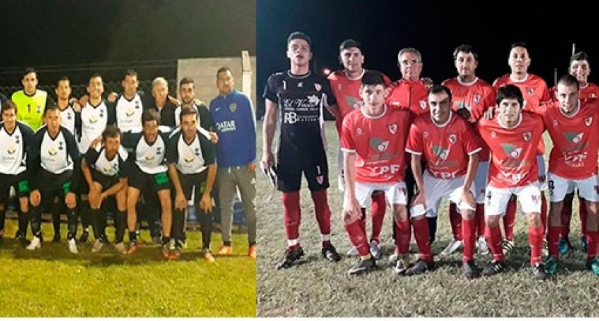 Copa Ciudad de Bolívar: Se cierra hoy la etapa clasificatoria