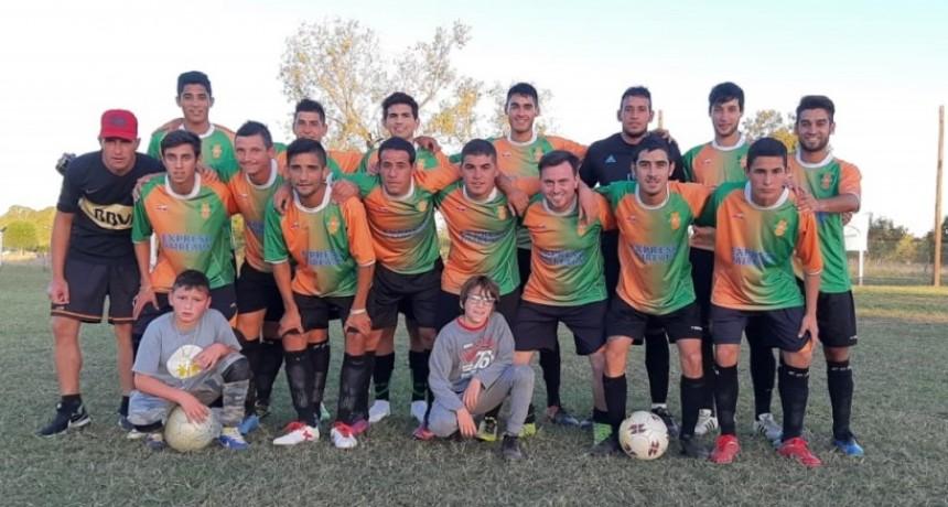 Copa Ciudad de Bolívar: Se definieron los 4 finalistas
