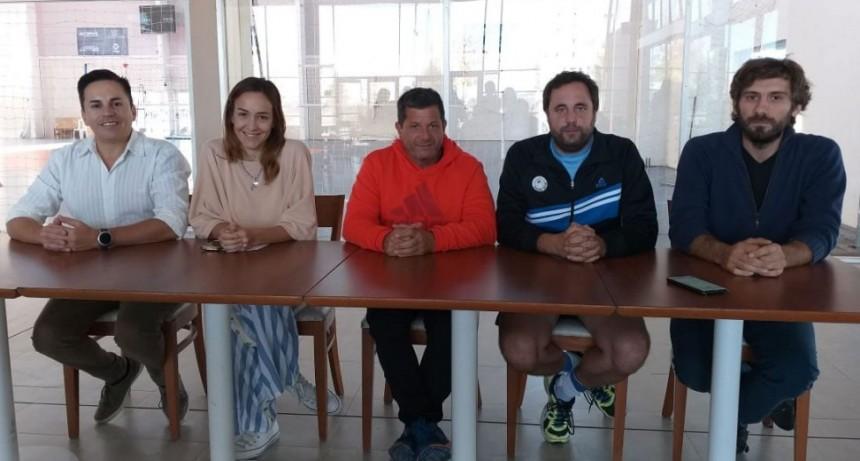 Bolívar espera con ansias una nueva final de la Liga de Voley Argentina