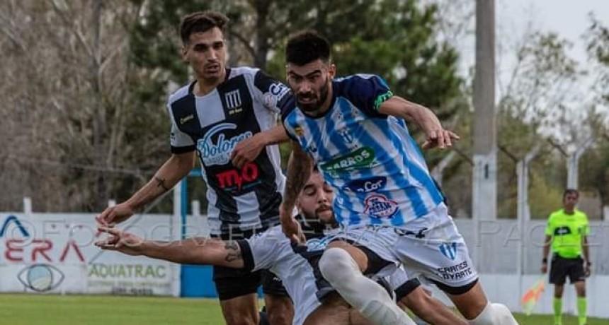 Sergio Cenzano: 'Cada año que pasa renuevo las ganas de jugar en Independiente'