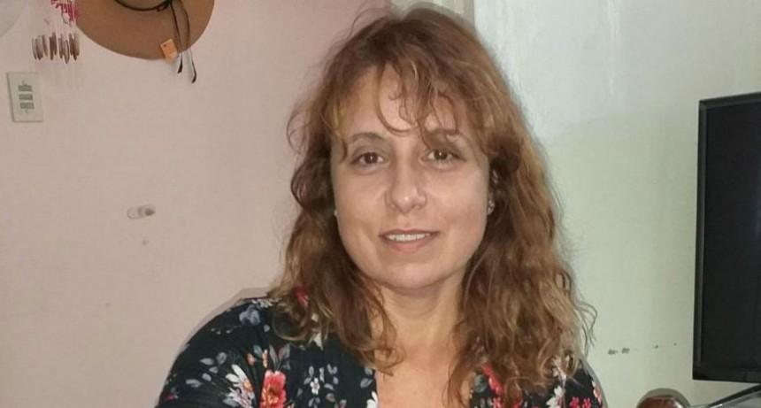Nerina Cestona: 'Nos faenaron 5 animales en 40 días'