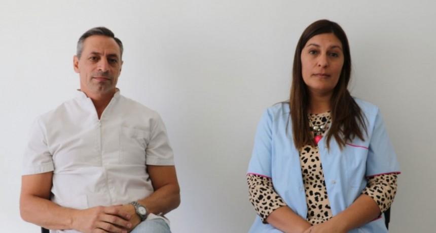 El servicio de salud mental brindará talleres socio-comunitarios para pacientes