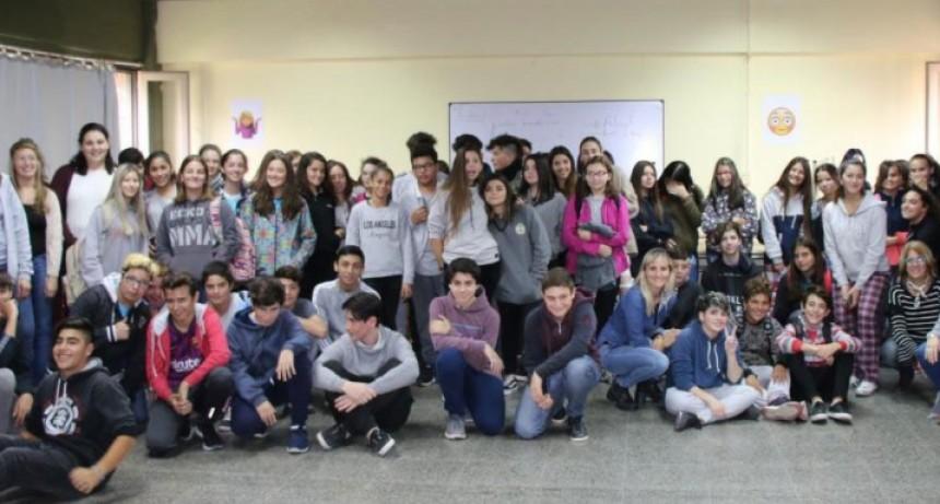 Comenzó el II Encuentro Joven de Géneros y Diversidad